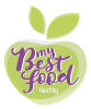 My Best Food Logo